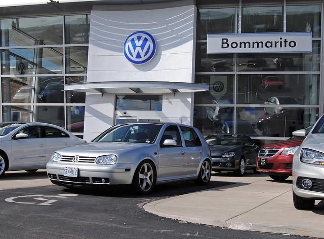 Closest Volkswagen Dealership 2017 2018 2019