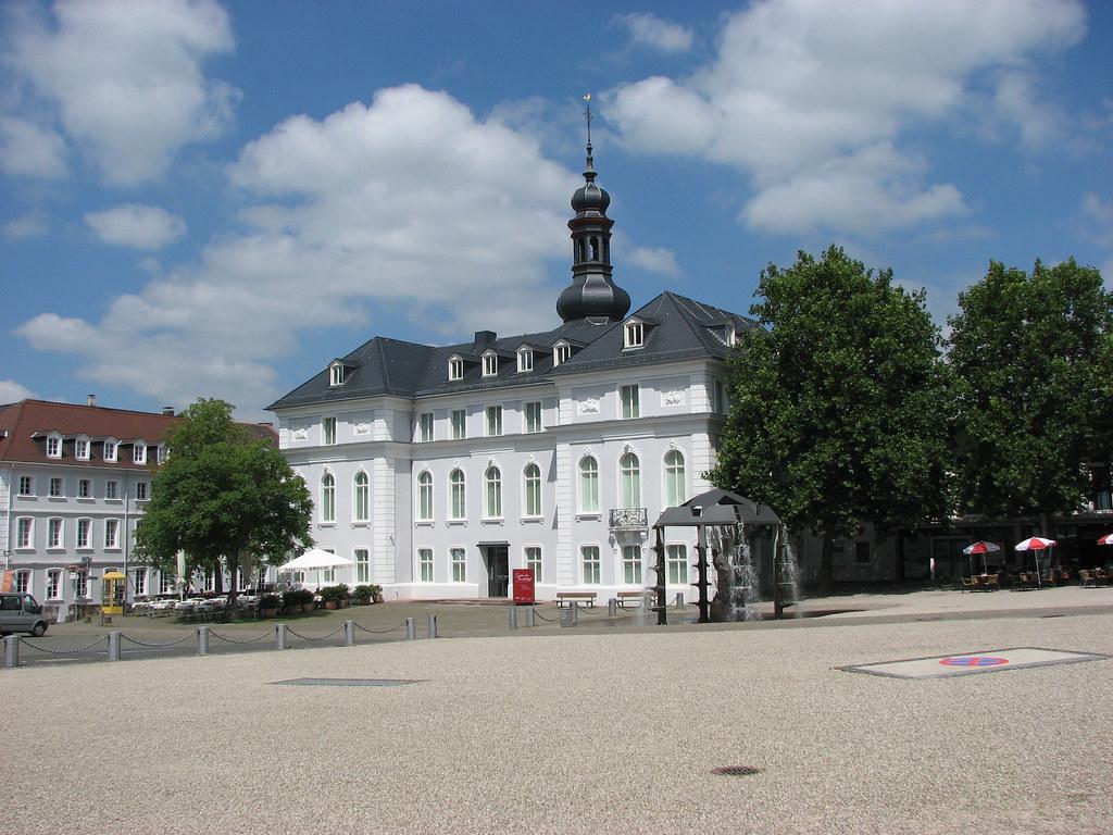 Hotel Stadt Hamburg Saarbrucken