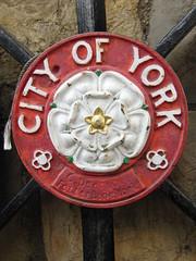 Yorkshire Holiday 2011, York.