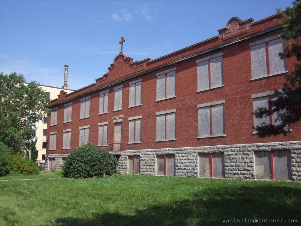 Ecole St-Bernardin 2
