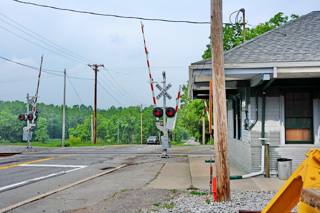 Lakeville (NY) United States  City new picture : 19 Active Livonia Avon and Lakeville Railroad Track | Flickr Photo ...