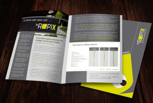 toRepix Brochure
