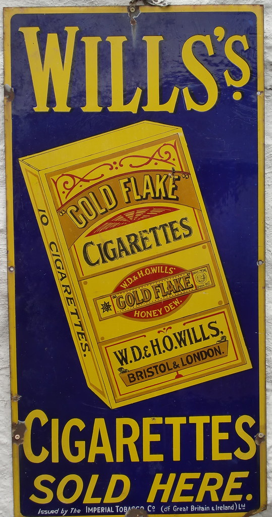 Enamel Signs Ireland