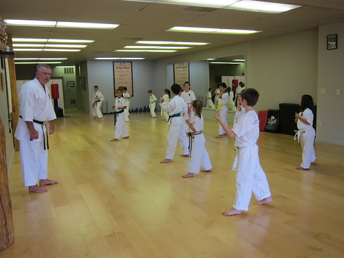 Nick, karate IMG_7629