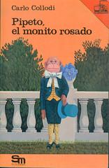Carlo Collodi, Pipeto, el monito rosado