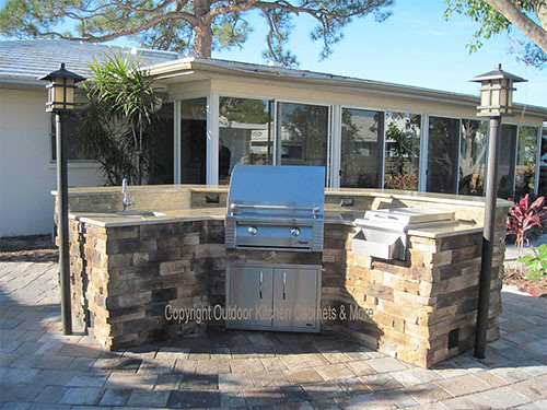 Outdoor Kitchen Sarasota Florida 9 Flickr Photo Sharing