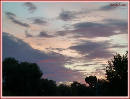 sun nature colors beauty wisconsin clouds sunrise dawn colorful dawning picnik newday