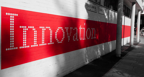 Thomson Reuters Analysis Shows  Trend for Global Innovation
