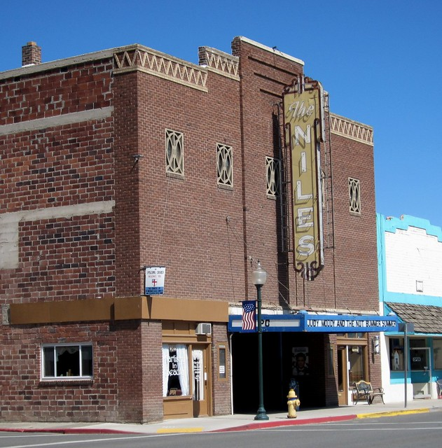 Alturas (CA) United States  City new picture : Alturas, CA 1048a | Flickr Photo Sharing!