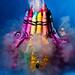 Crayon Corral by alan_sailer