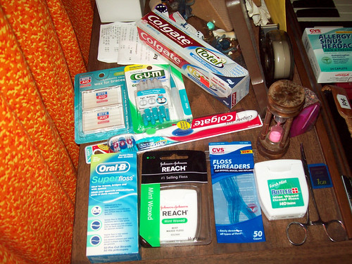 braces overbite journey  my own braces kit