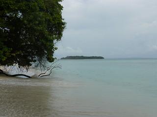 Cayos Zapatillas (Panamá)