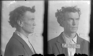 Nelson, Gordon. Inmate #25988 (MSA)