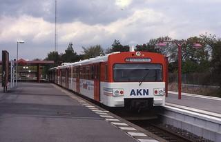 20.05.96 Ulzburg Süd AKN VT2.64/68