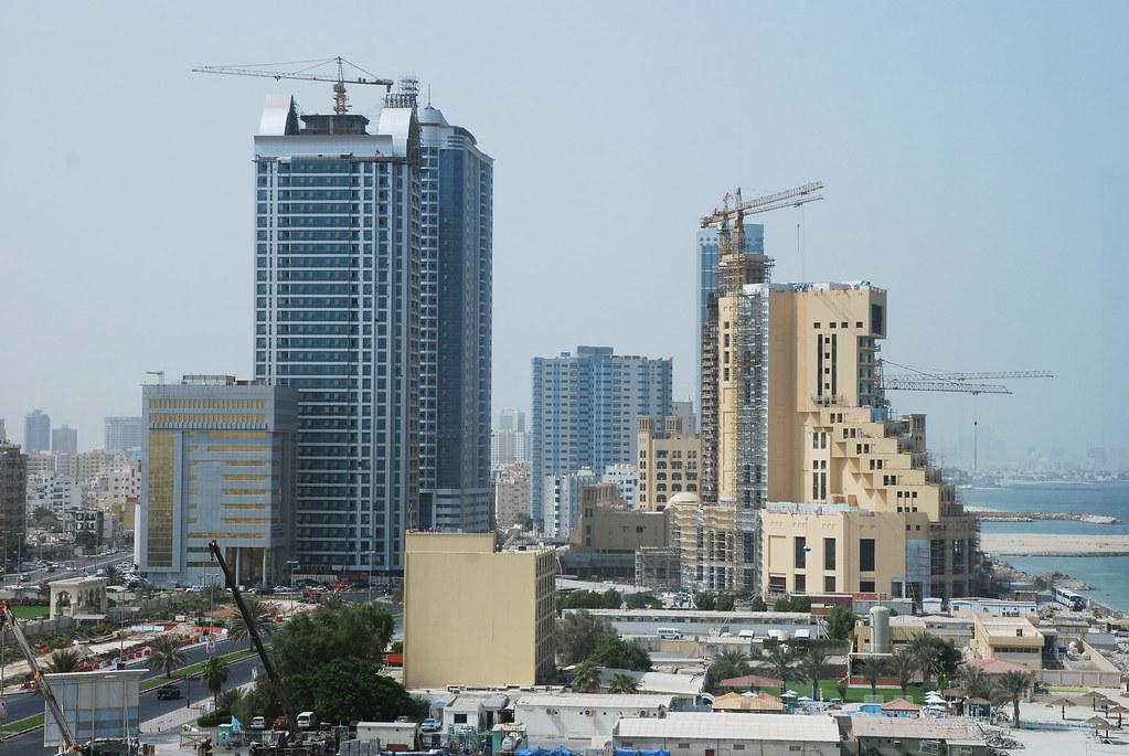 Dubai, August 2011