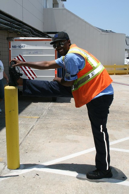 MCO Safety Day 2011