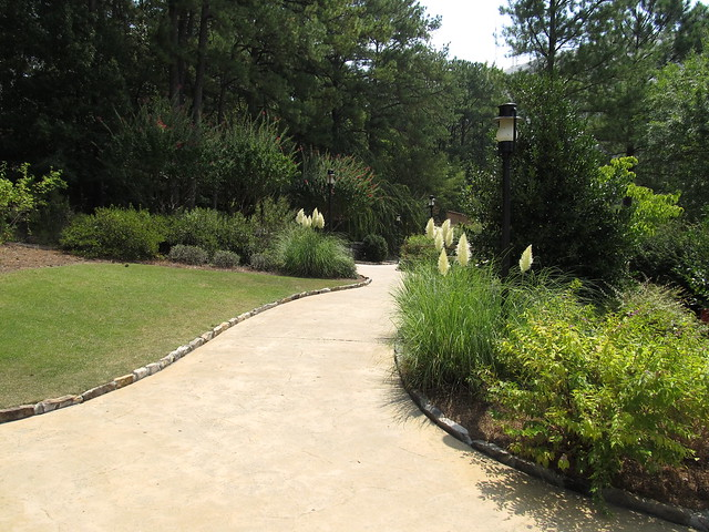 Landscaping Stone Georgia : Landscaping stone mountain georgia flickr photo sharing