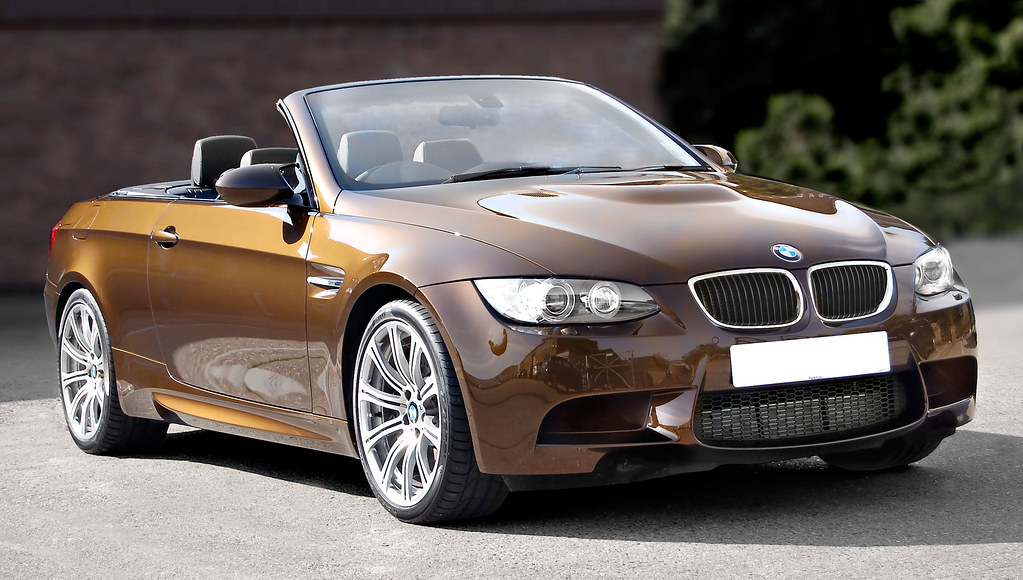 Bmw Mountain View >> Copper Brown M3 - Page 2 - BMW M5 Forum and M6 Forums