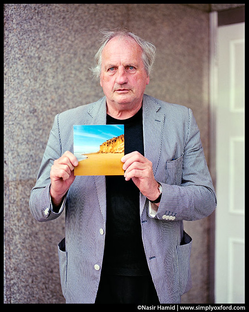 Paddy Summerfield: photographer