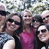 With @nester @simplemom @theinspiredroom @heatheresp @beautyandbedlam at #hiltonhead Goodwill by Dawn Camp