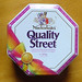 Mackintosh's Quality Street 400g (14ozs) Christmas 1994
