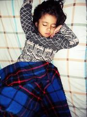 kilt(0.0), dress(0.0), boy(0.0), child(1.0), art(1.0), pattern(1.0), textile(1.0), clothing(1.0), design(1.0), tartan(1.0), blue(1.0), toddler(1.0), plaid(1.0),