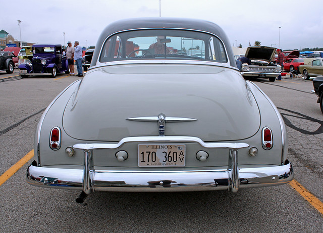 Flickr photo sharing for 1950 chevy styleline deluxe 4 door sedan