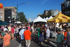 9th Annual Renegade Craft Fair Chicago