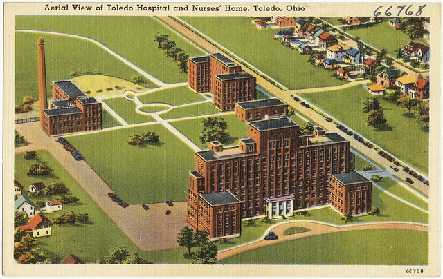 Music college of nursing university of toledo subjects