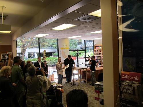 Michael Moore, Books, Inc., San Francisco IMG_7839