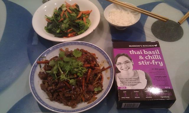 Marion S Kitchen San Choy Bow Calories