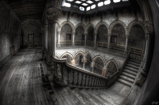 The Upper Room - Explored@16
