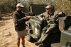 Panthera Leopard Program Coordinator Tristan Dickerson in South Africa's Phinda Game Reserve where Panthera is carrying out the Munywana Leopard Project.   Watch the CNN Inside Africa videos featuring Tristan and the Munyawana Project at bit.ly/pC6hxa  Learn more about the project at bit.ly/grsB9V   Learn more about Tristan at bit.ly/pzuAGB