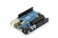 Arduino Uno by Snootlab