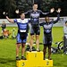 Men's Match Sprint podium. by ewwhite
