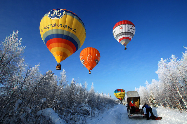 D Arctic balloon adventure 01