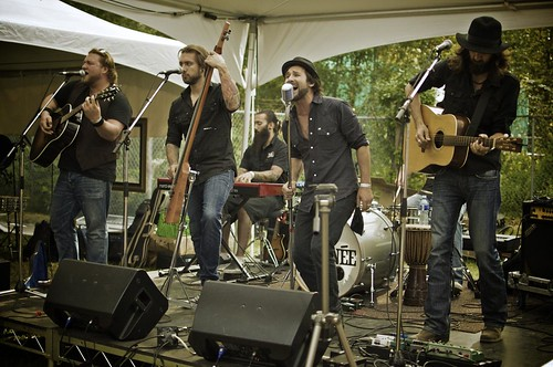 Live at Squamish 2011: The Matinee