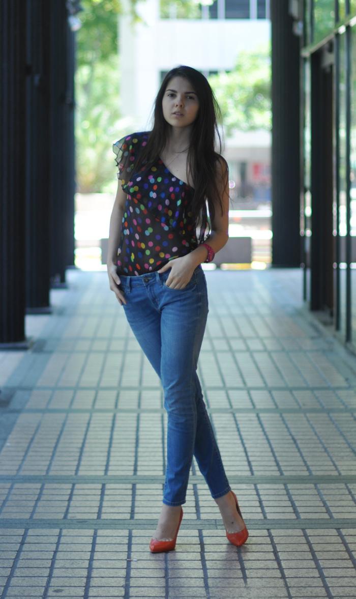 jeansorange