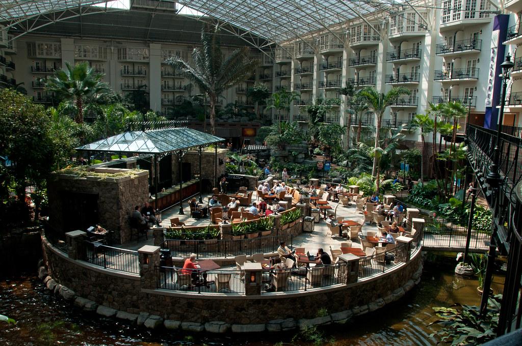 Nashville Resort Hotels