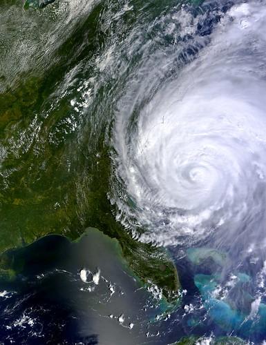 Hurricane Irene 8/26/11