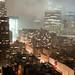 Hurricane Irene - NYC