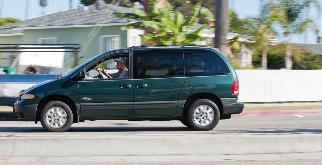 LAPD Venice pursuit suspect