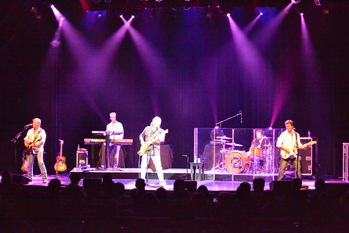 Little River Band performs at the Casino Regina Show Lounge