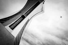 Montréal, Tour Olympique