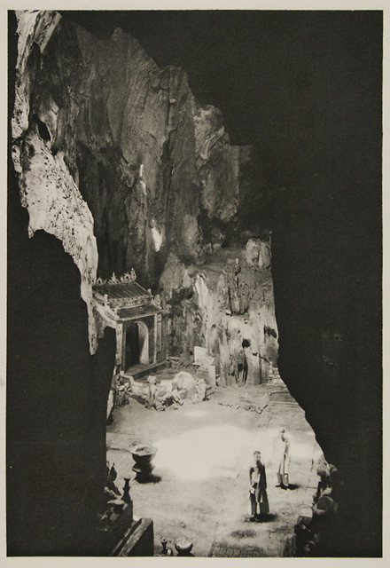 1926 ANNAM Da Nang Tourane
