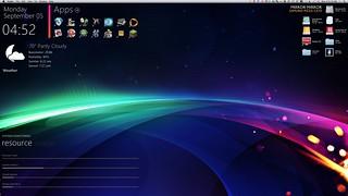 Omnimo OS X