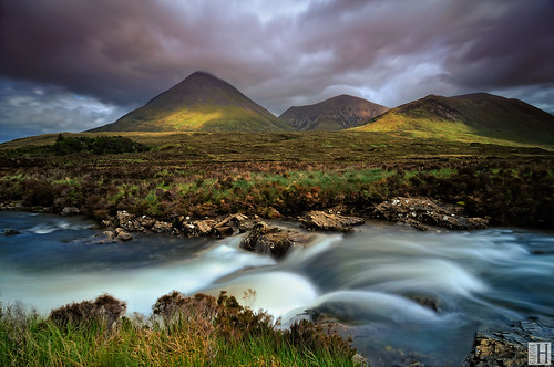 wild scotland highlands