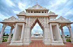 Swami Narayan Temple of Houston