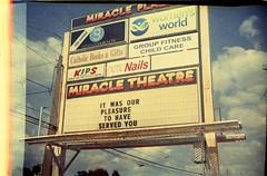 Goodbye, Miracle 5