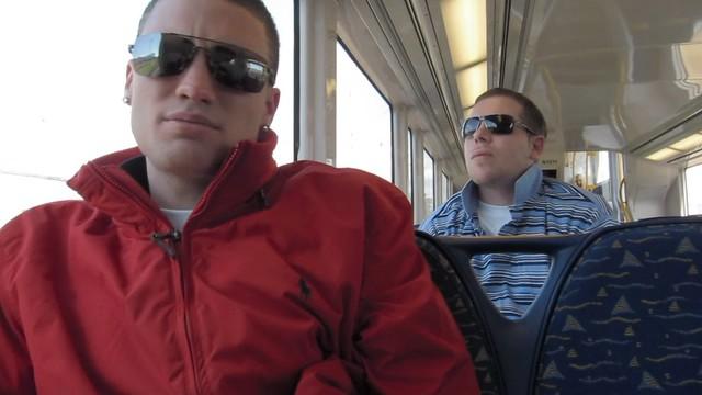 Kerser - 'Watch me get em' music video - Before 3